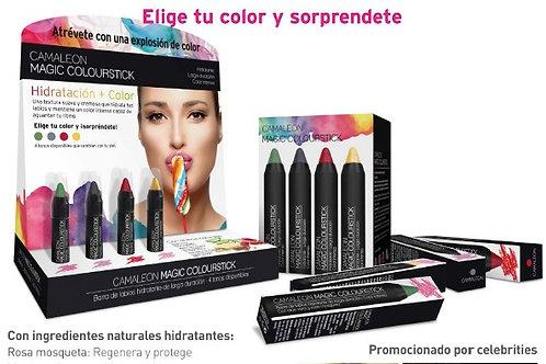 Pinta labios - Camaleon Cosmetics