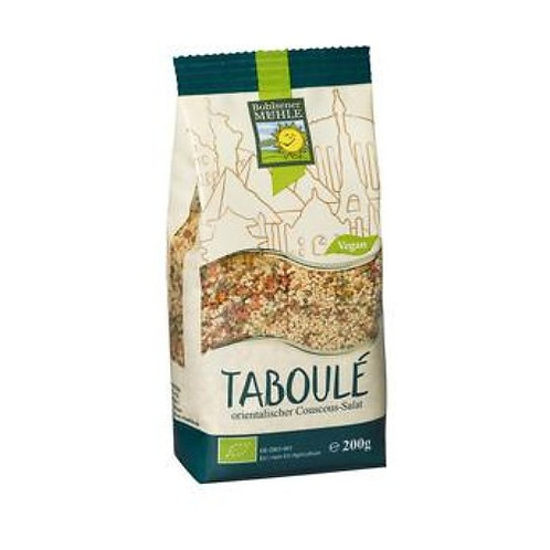 Taboulé 200g Bohlsener Mühle