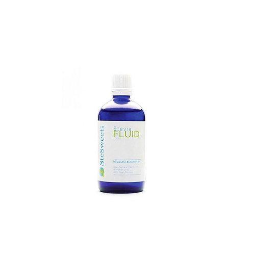 Stevia líquida 100ml SteSweet