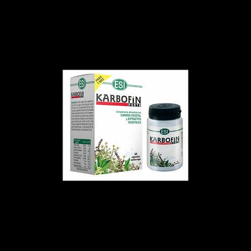 Karbofín Forte 30 cáps ESI
