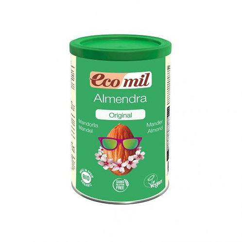 Bebida vegetal de Almendra en polvo - EcoMil - 400gr