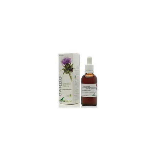 Extracto Cardo Mariano - Soria Natural - 50 ml