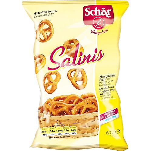 Salinis 60g Schar