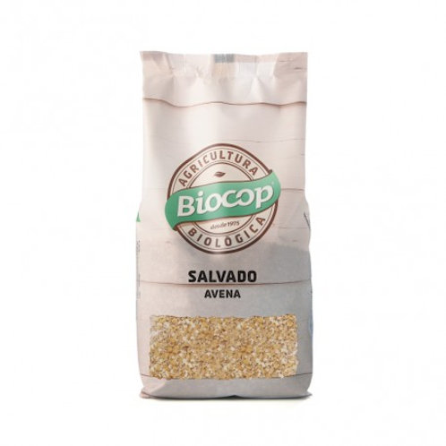 Salvado Avena - Biocop - 500g