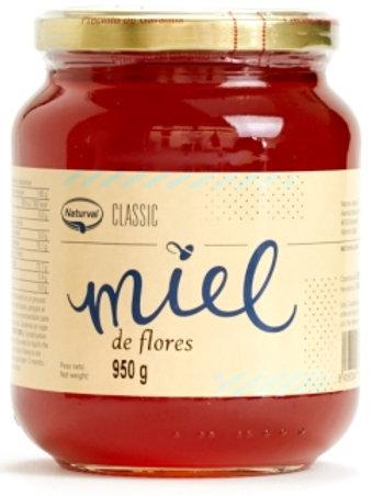 Miel de flores - Naturval - 950g