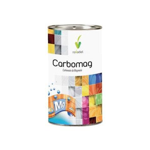 Carbonato de magnesio Carbomag 150g Novadiet