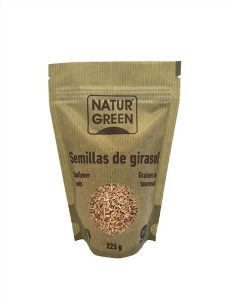 Semillas de Girasol 225g Naturgreen