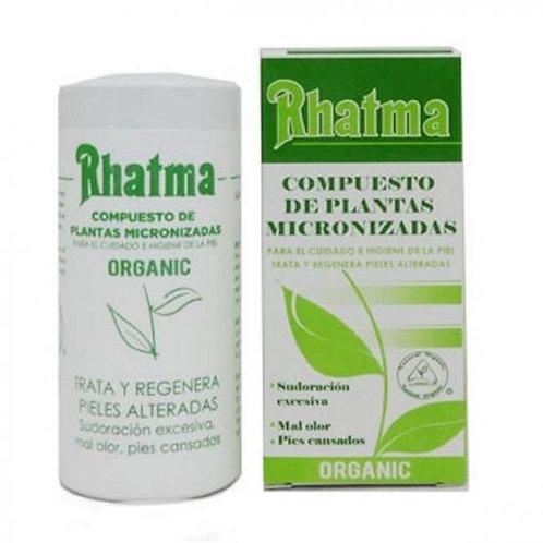 Desodorante Micronizado talco bolsillo 15g Rhatma