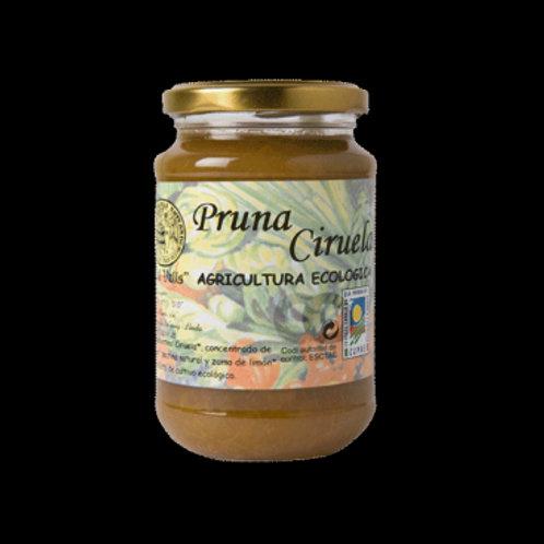 Mermelada de ciruela eco - Cal valls - 370 gr