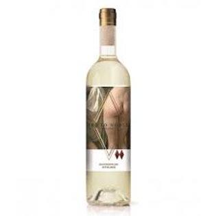Vino Blanco Fruto Noble - Francisco Gómez - 75 cl