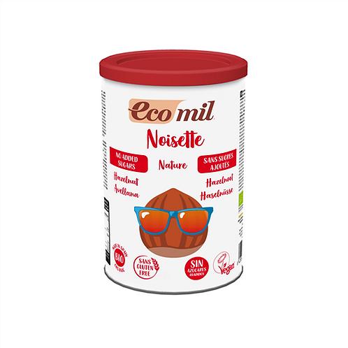 Bebida vegetal de Avellana en polvo - EcoMil - 400g