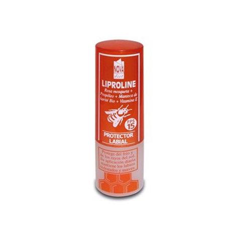 Liproline Protector Labial 4gr Novadiet