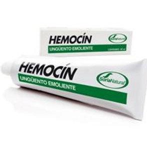 Hemocín crema - SORIA NATURAL - 40 ML