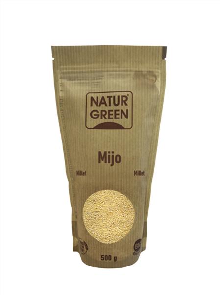 Mijo 500g Naturgreen
