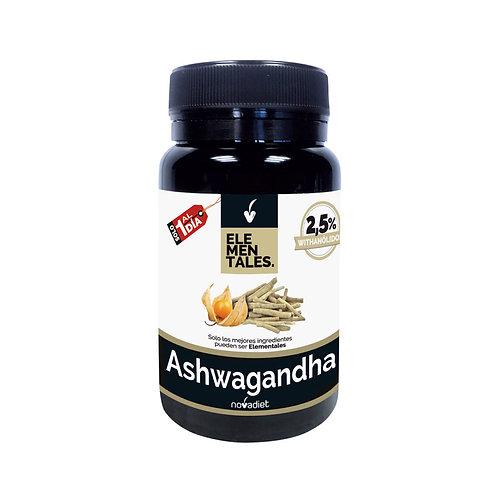 Ashwagandha 30cáp Novadiet