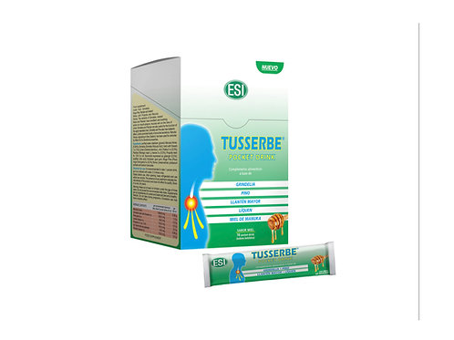 Tusserbe Pocket drink  16stick Esi