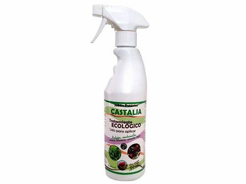 Jabón potásico 750ml Castalia