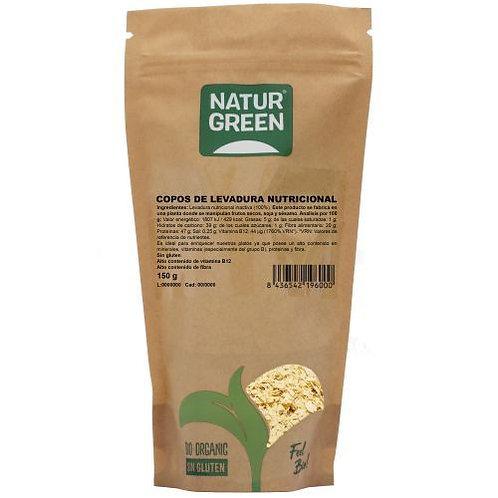Levadura Nutricional 150g Naturgreen