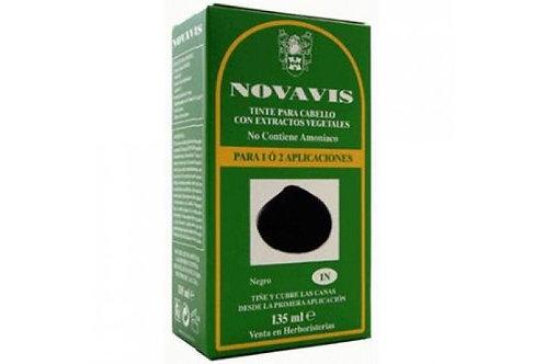Tinte 1N - negro Novavis