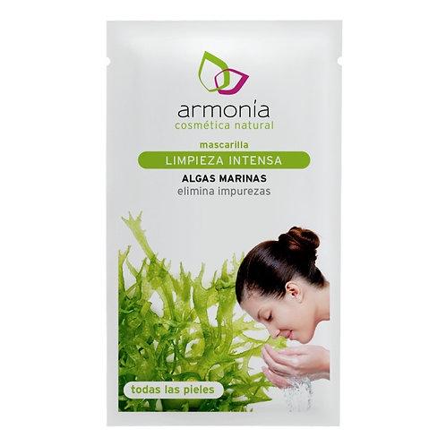 Mascarilla facial de Algas - ARMONIA - 10g