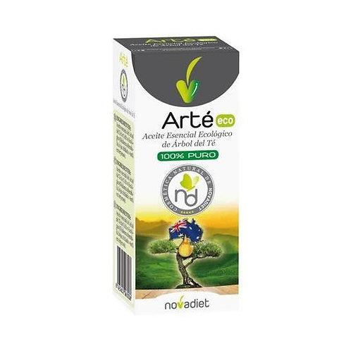 Aceite Esencial Árbol del Té Ecológico 15ml Novadiet