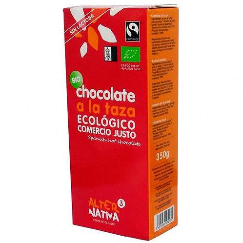 Chocolate a la taza - Alternativa3 - 350g
