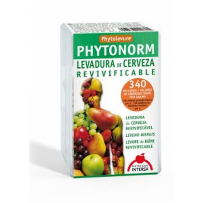 Phytonorm Dietéticos Intersa 80 cáps.