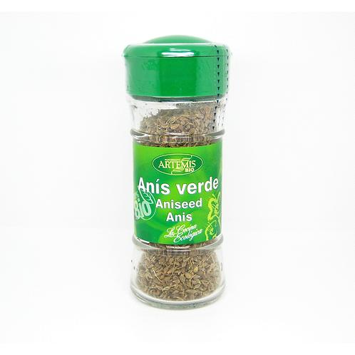Anís verde - Artemis - 30 g