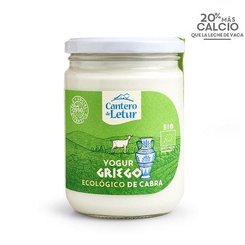 Yogur Griego de Cabra 420g Cantero de Letur