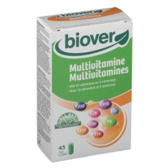 Multivitamina Direct - Biover - 45 Comp.