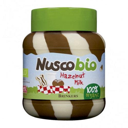 Crema de Chocolate Dúo 400g Nuscobio