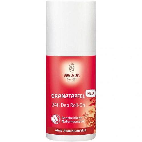 Desodorante roll-on granada - WELEDA - 50ml
