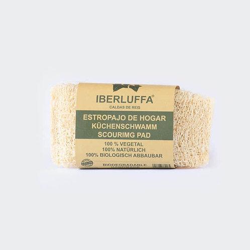 Estropajo Vegetal de Hogar Iberlufa