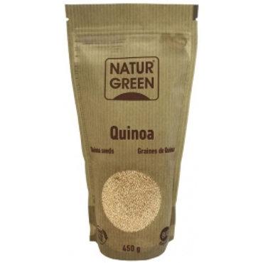 Quinoa grano 450g  Naturgreen