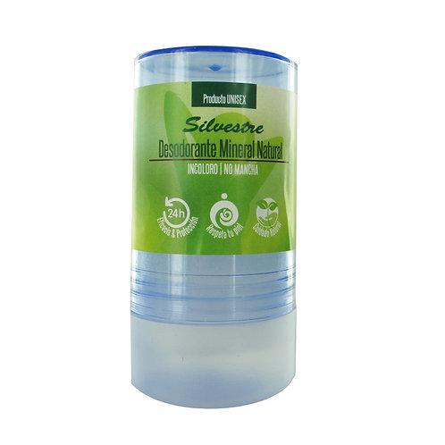 Desodorante mineral natural - SILVESTRE - 100gr