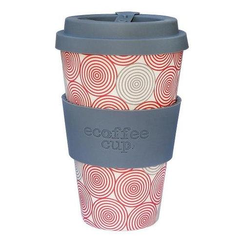 Vaso de Bambú - ecoffeee - 400 ml