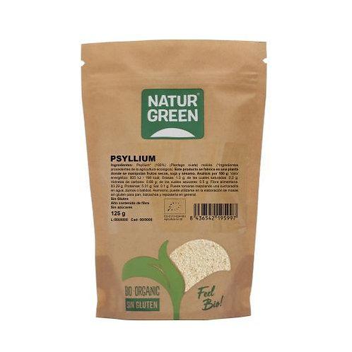 Psillyum 125g Naturgreen