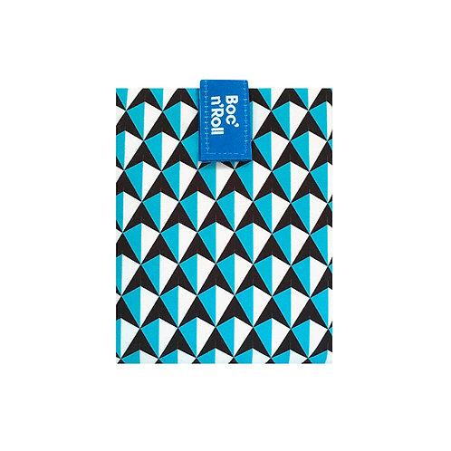 Porta Bocadillos/Sandwich Azul