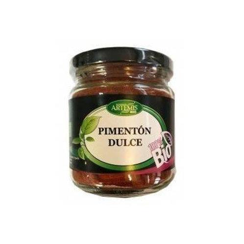 Pimentón Dulce Bio - Artemis - 75gr.