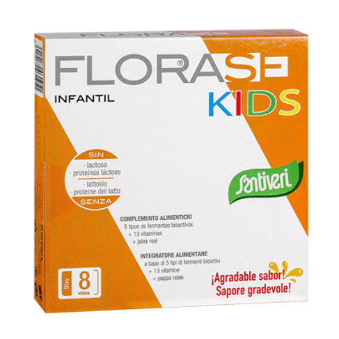 Florase Kids Santiveri