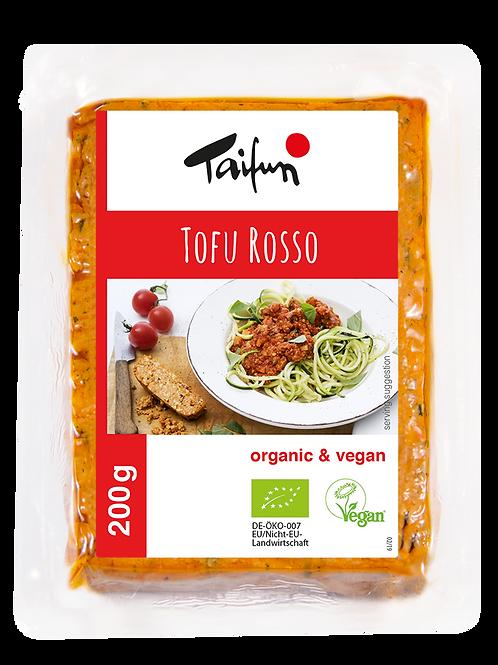 Tofu Rosso 200g Taifun