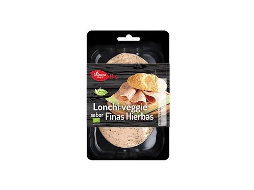 Lonchas Veganas sabor Finas Hierbas Bio 100 g El Granero Integral