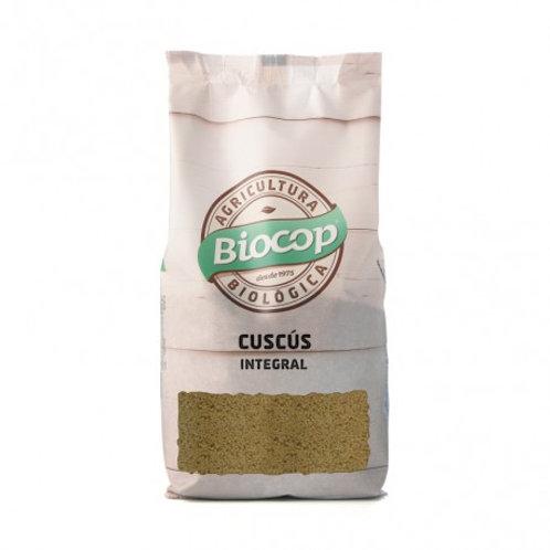 Cuscus Integral 500g Biocop