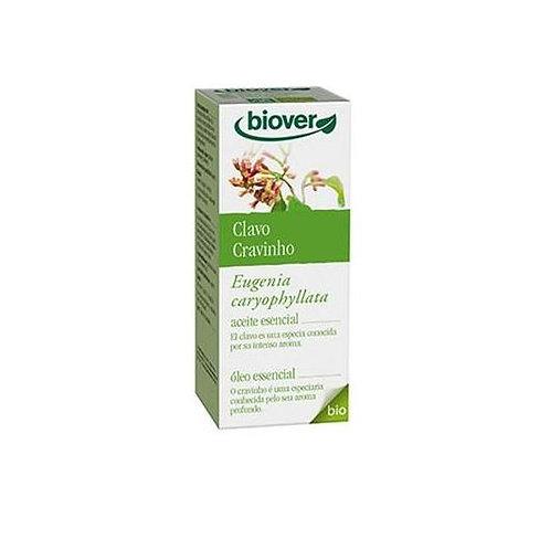 Aceite esencial Clavo - Biover - 10ml
