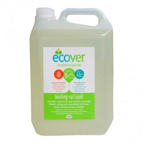 Lavavajillas limón aloe vera - Ecover - 5 l