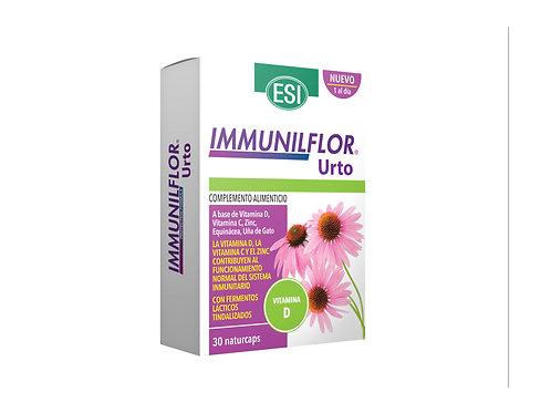Immuniflor Urto 30caps Esi