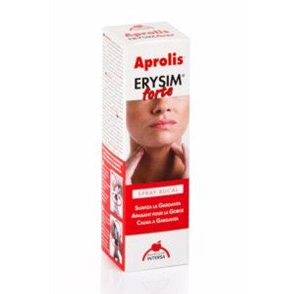 Aprolis Erysim Forte - Intersa - 20 ml