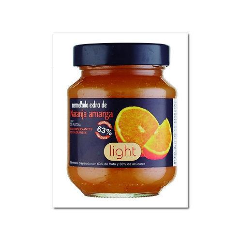 Mermelada  Naranja Amarga light 325g Int-Salim