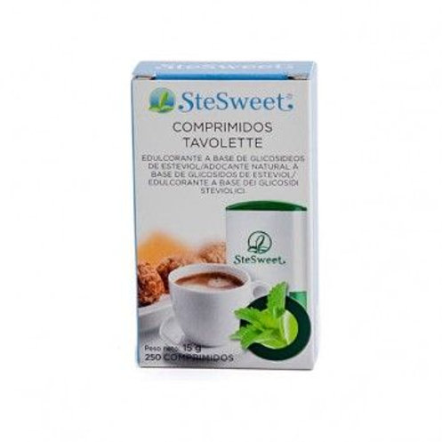Stevia Comp. 250und SteSweet