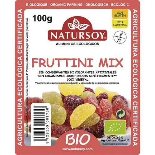 Fruttini Mix 100g Natursoy